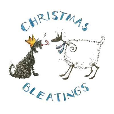 Christmas Bleatings